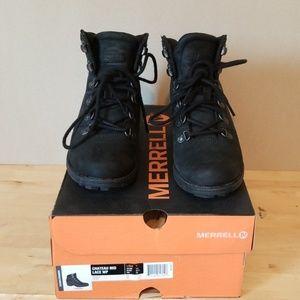Merrell boot size 7